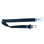 Cinto de segurança para cães ajustavel e regulavel para caes de porte medio grande e gigante 001