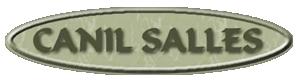 Canil Salles - Loja
