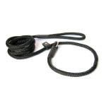 guia unificada 10mm adestramento de cães passeio treinamento cor preta 03